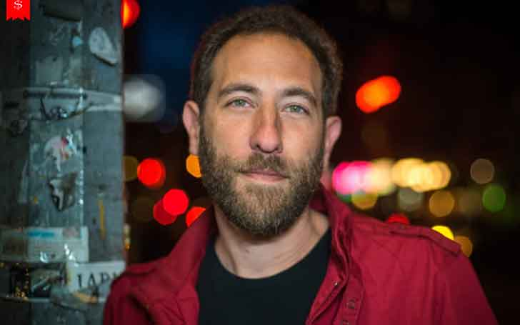 American Comedian Ari Shaffir's Net Worth In 2018, All About His Professional Life