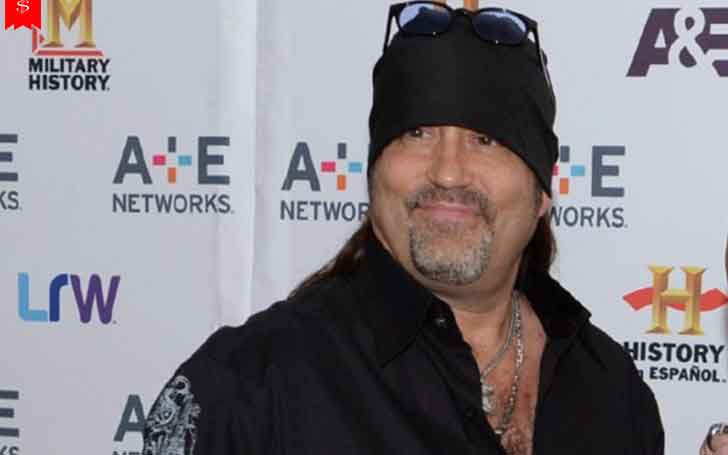 American Comedian-TV Personality Danny Koker's Net Worth: His Successful Career