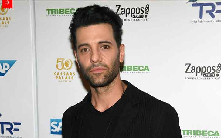 American Musician Criss Angel's Professional Life & Net Worth, Details