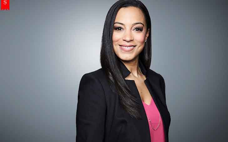 Disclose 39 Years Old American Political Figure Angela Rye's Net Worth, Lifestyle, and Successful Career!