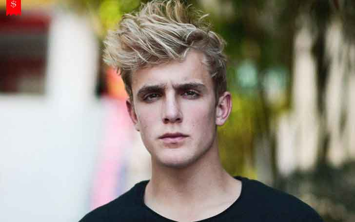 American YouTube Personality Jake Paul's Earning From His Profession & Net Worth He Has Achieved