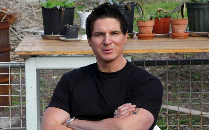 Is American TV Personality Zak Bagans Married? Know If He Has a Wife And His Past Affairs