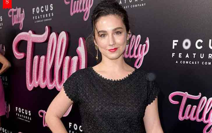 American Actress Molly Ephraim's Earning From her Profession and Net Worth She Has Achieved