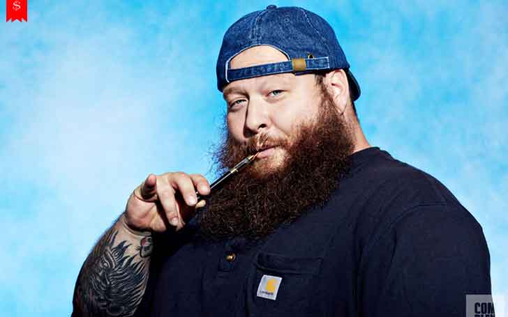 American TV Personality Action Bronson's Earning From his Profession and His Overall Net Worth