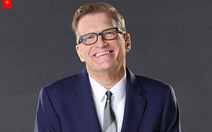 American TV Personality Drew Carey's Earning From his Profession and Net Worth He Has Achieved