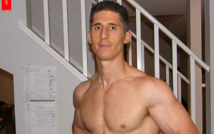 American YouTube Personality Jeff Cavaliere's Net Worth: His Sources of Income