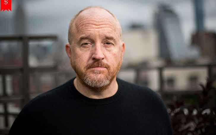 American Comedian Louis CK's Net Worth And Earnings At Present: His Career & Controversies