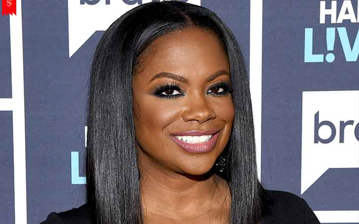 American Music Personality Kandi Burruss Career as a Professional: His Net Worth At Present