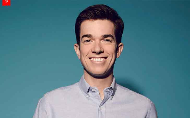 Stand-Up Comedian John Mulaney Shows and Tours; His Net Worth & Overall Income