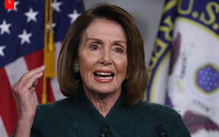 American Politician Nancy Pelosi's Net Worth: Her Career, Source Of Earning, & Overall Assets