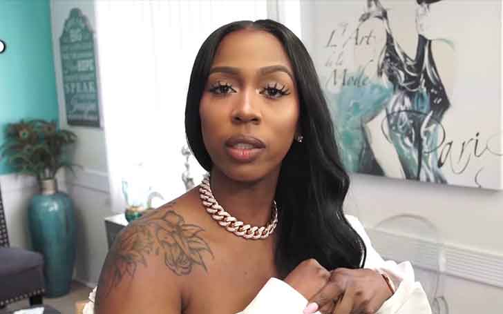 Who Is Kash Doll Dating Currently? Know in Detail About Her Love Affairs & Relationship