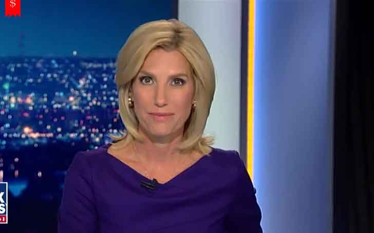How Much Is American TV Personality Laura Ingraham's Net Worth? Her Career & Lifestyle