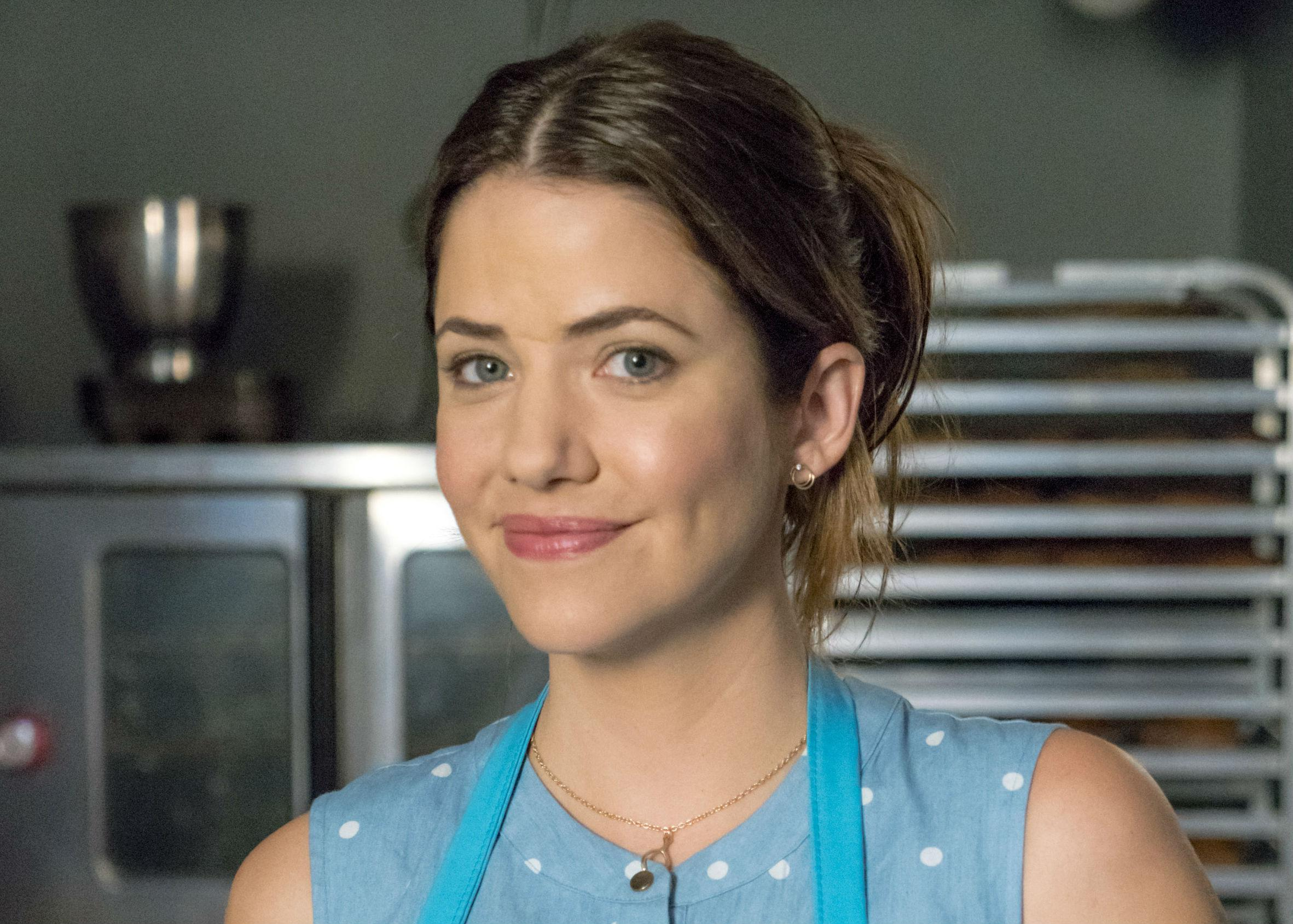 Actress Julie Gonzalo's Relationship Stature: Is She Married Or  Dating a Boyfriend?
