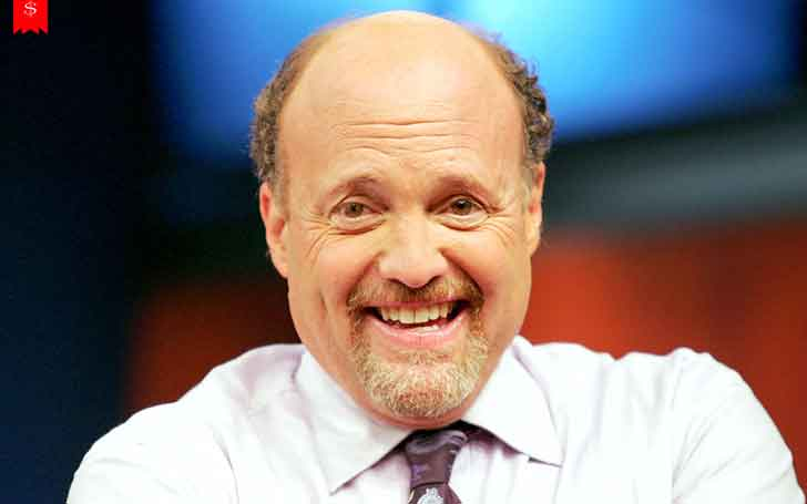 CNBC Anchor Jim Cramer Is One Of The Richest Television Personalities-Find Out How He Built His Million Dollars Fortune