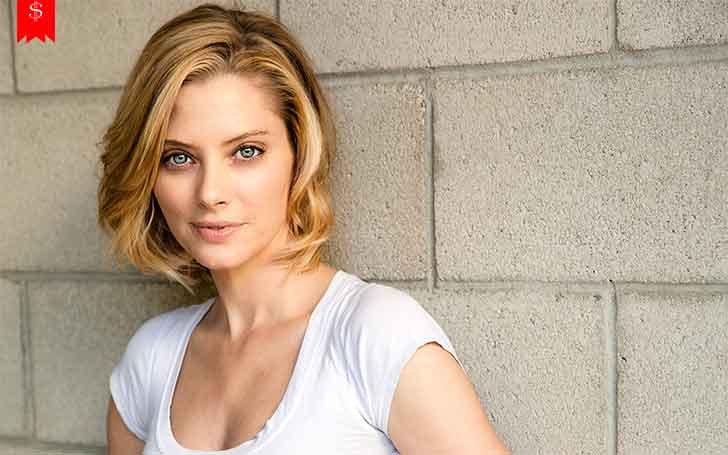 How Much Is April Bowlby Net Worth? Know About Her Career & Earnings