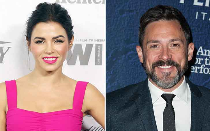 Steve Kazee Is Dating Jenna Dewan But What About His Past Affairs? Jenna's Unsuccessful Marriage
