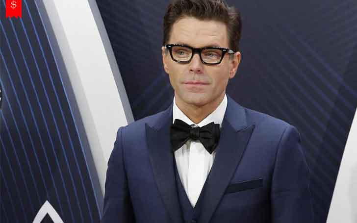 Dancing With The Stars 2018 Winner Bobby Bones Net Worth, His Career and Earning as a Radio Host