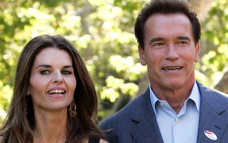 Maria Shriver Marriage With Husband Arnold Schwarzenegger: Their Children, Past Affairs & Relationships