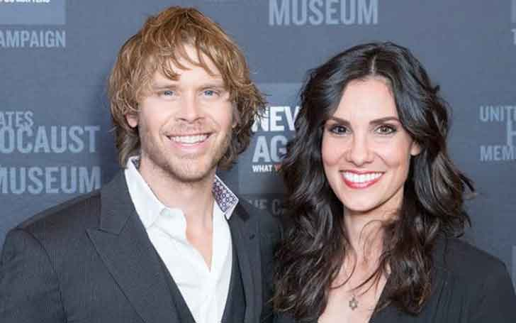 Portuguese-American Actress Daniela Ruah Married Life With Husband David Paul Olsen And Children