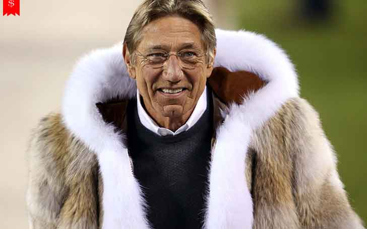Former American Football Querterback Joe Namath's Net Worth; His Overall Income & Properties