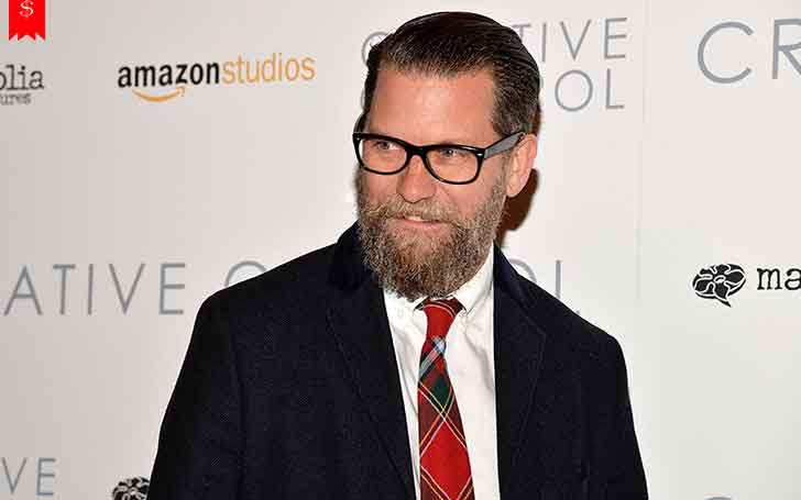 Canadian TV Personality Gavin McInnes' Overall Income & Net Worth: Details On His Career