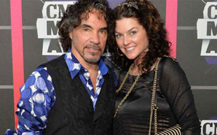 How Is John Oates Married Life With Wife Aimee Oates? Know About Their Children & Past Affairs