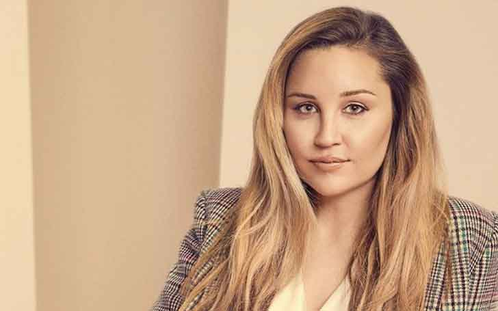 Who Is Amanda Bynes Dating Currently? Is She Still Single or Married? Her Affairs & Relationship