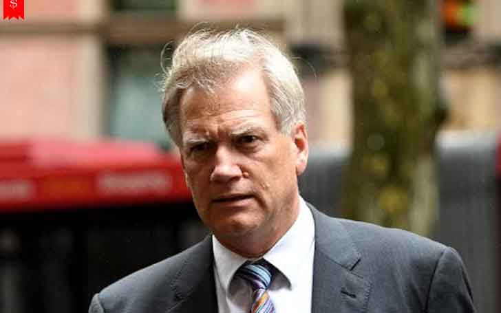 How Much Is Andrew Bolt's Net Worth? Detail About His Salary, Career, & Awards