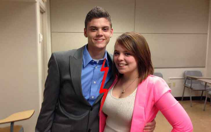 Tyler Baltierra and Catelynn Baltierra Split & Living Separately, What is the Reason? Their Marriage & Children