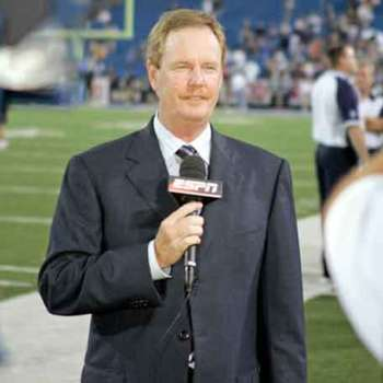 How Much Is Ed Werder Net Worth? Know In Detail About His Income Sources And Career