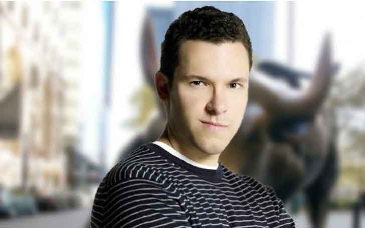 Who is Timothy Sykes Fiance? Engaged to Girlfriend Bianca Alexa? His Dating History & Net Worth