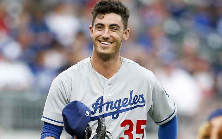Who Is Cody Bellinger's Present Girlfriend? Know About His Affairs and Dating Rumors