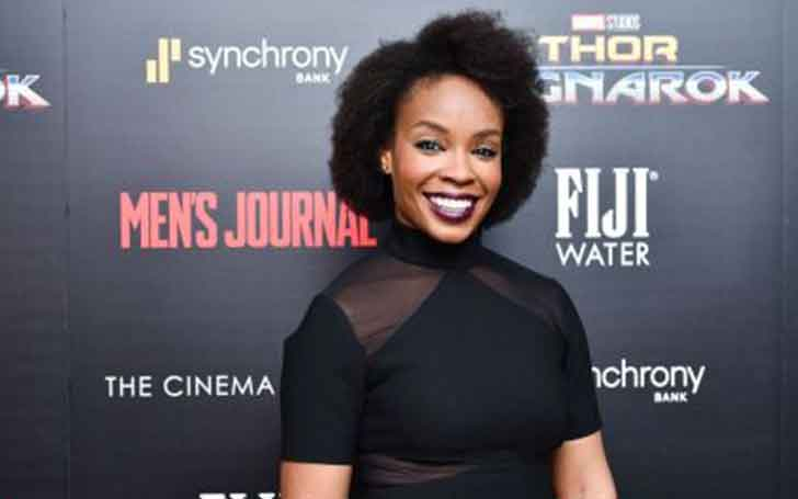 American Comedian Amber Ruffin's Married Relationship With Husband Jan And Her Past Affairs