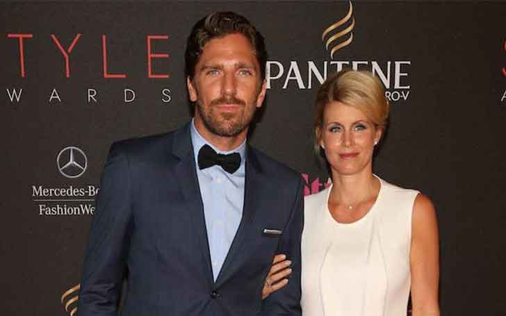 Swedish Ice Hockey Player Henrik Lundqvist's Married Relationship With Wife Therese Andersson, How's Their Relationship?
