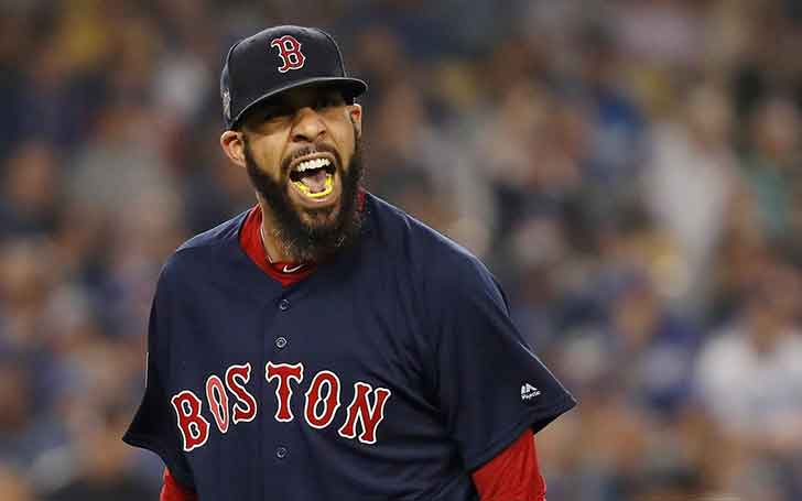 33 Year Old Boston Red Sox' pitcher David Price Married Life and Children: His Past Affairs