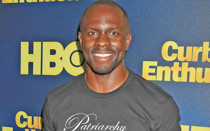Who Is Gbenga Akinnagbe? Is He Still Single or Married? Know About His Affairs & Relationship
