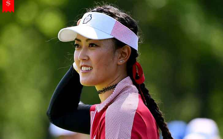 1.85 m Tall American Professional Golfer Michelle Wie Net Worth, His Sources of Income