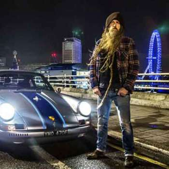 British Car Collector Magnus Walker's Overall Properties and Net Worth: His Sources of Income