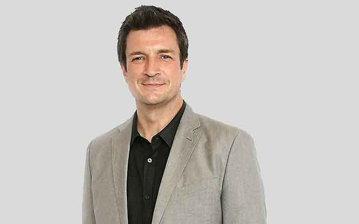 Canadian-American Actor Nathan Fillion Is Yet to Get Married? His Unsuccessful Relationships & Girlfriends