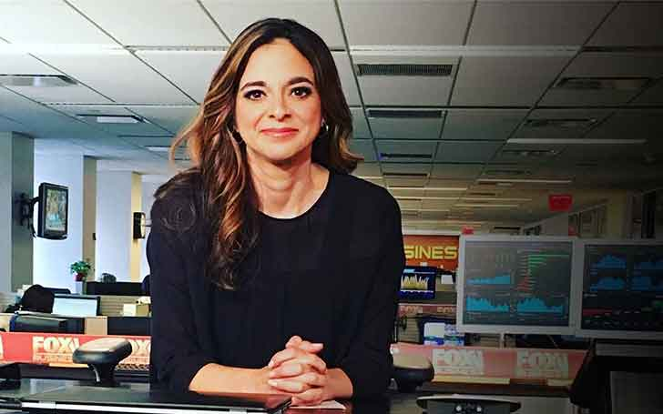 Know Cuban-American News Analyst Cathy Areu's Family Life, Her Husband, & Children
