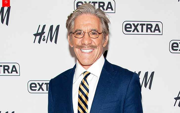 American TV Perosnality Geraldo Rivera Net Worth: Also Know His Career By Far