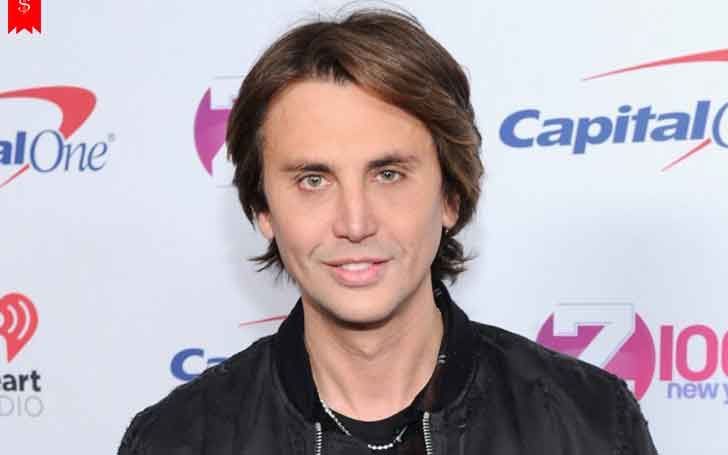 Is Reality Television Star Jonathan Cheban As Rich As His BFF Kim Kardashian? Find Out Here!!!