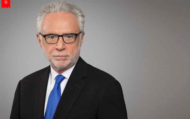 The Lavish Life Of American Journalist Wolf Blitzer: Know His Salary, Net Worth, And All The Assets He Owns