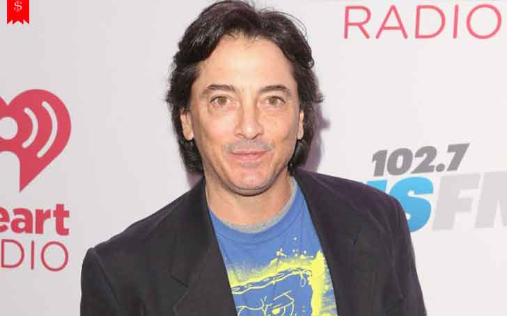 Find Out How Happy Days' Scott Baio Made His Million Dollar Net Worth? Details Here