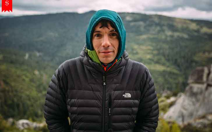 Rock Climber Alex Honnold's Journey To a Millionaire: His Net Worth And Career