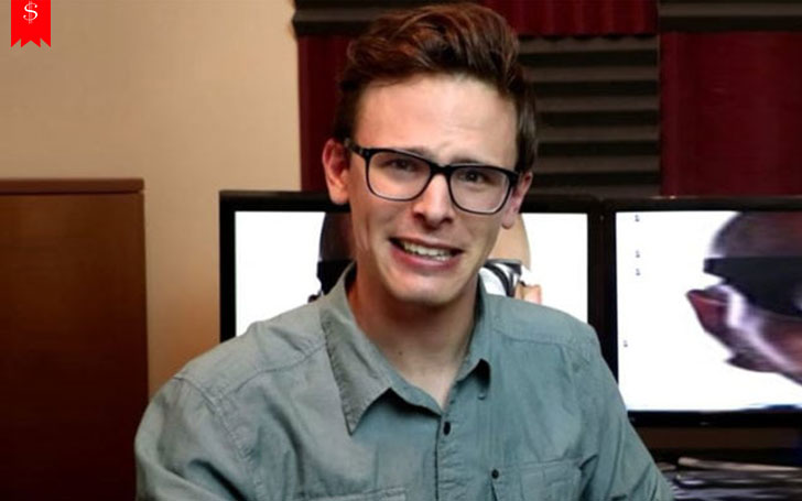American Youtuber iDubbbz's Earning as a YouTuber & His Net Worth In 2018
