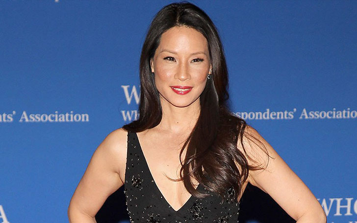 American Actress Lucy Liu Has a Son, Is She Married? A Comprehensive Look on Her Life