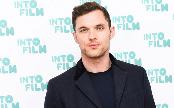 Is Ed Skrein Dating a Girlfriend or Secretly Married to a Wife? Has a Child, son Marley