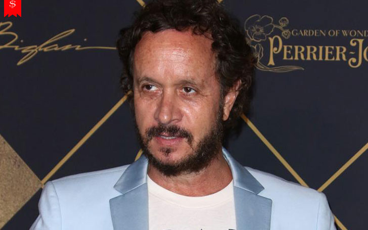 American Actor Pauly Shore Net Worth: All The Financial Aspects of Her Life; House, Cars