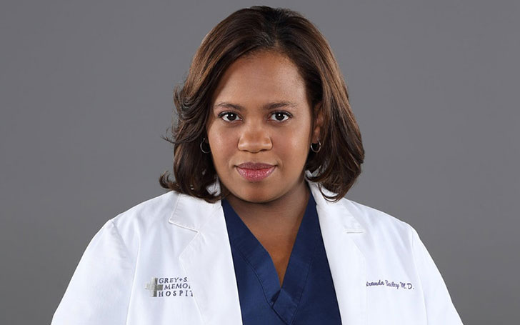 American Actress Chandra Wilson Has Three Children; Is She Married?  Her Love Life And Relationships